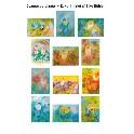 Dværge og planter - 12 kort