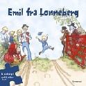 Emil fra Lønneberg - med puslepil