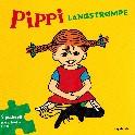 Pippi Langstrømpe - med puslespil