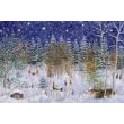 Jul i Dværgeland