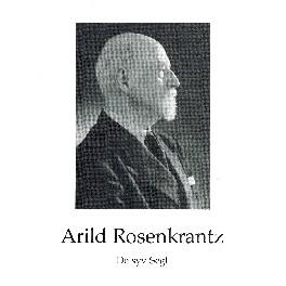 De syv segl - Arild Rosenkrantz - hvidt