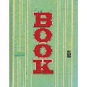 Blank notesbog - Bogen