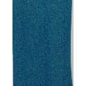 Filt af øko. uld, blå - plantefarvet