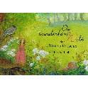 Die wunderbare Welt. En postkort-bog