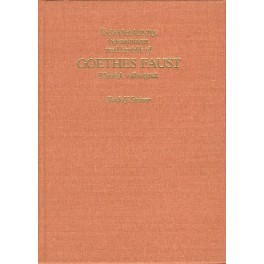 Åndsvidenskabelige betragtninger med henblik til Goethes Faust. Klassisk valgborgnat