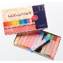 Tavlekridt, 12 farver