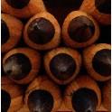 Farveblyant - 14 gulbrun - udgår