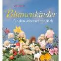 Blumenkinder für den Jahreszeiten-tisch