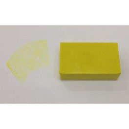 Bivoksfarveblok - 05 citrongul