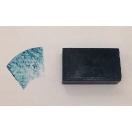 Bivoksfarveblok - 08 blågrøn