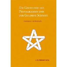 Die Geometrie des Pentagramms und der Goldene Schnitt