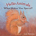 Hello Animals, What Makes You Special?
