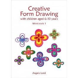 Creative Form Drawing. Workbook 1