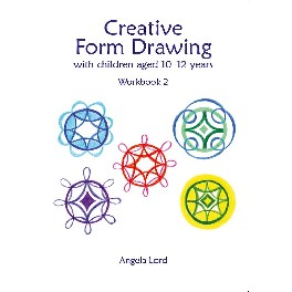 Creative Form Drawing. Workbook 2