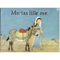 Marias lille esel.  Billedbok