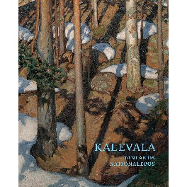 Kalevala. Finlands nationalepos