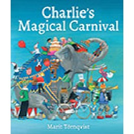 Charlie´s Magical Carnival