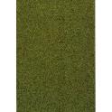 Filt af øko. uld, plantevarvet - lys grøn