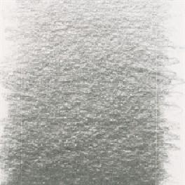 Farveblyant - 49 mørkegrå - 3-kantet