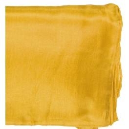 Silke 55 x 55 cm - gule nuancer