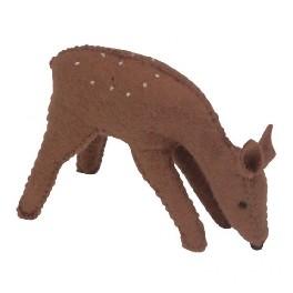 Filt-hjort
