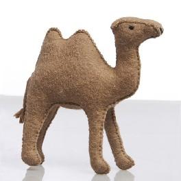 Filt-kamel