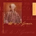 Die Musik des Grafen von Saint German. CD 2