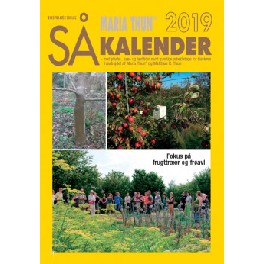 Såkalender 2019