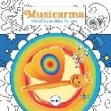 Musicarma. Mindful mandalas for børn