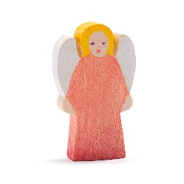 Engel, rød