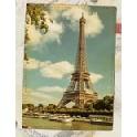 Blank notesbog - Souvenirs de Paris