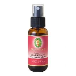Airspray - Velvet & Roses - 30 ml
