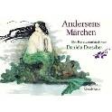 Andersens Märchen. En postkortbog