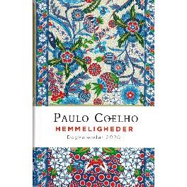 2020 Dagskalender - Paulo Coelho