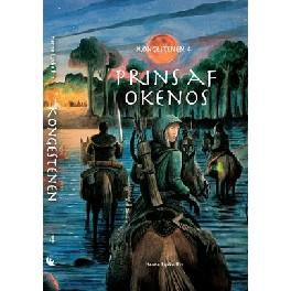 Prins af Okenos. Kongestenen 4