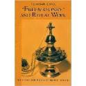Freemasonry and Ritual Work
