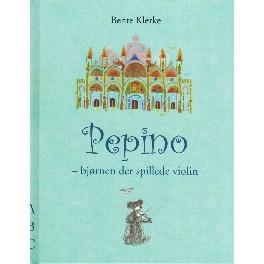 Pepino - bjørnen der spillede violin