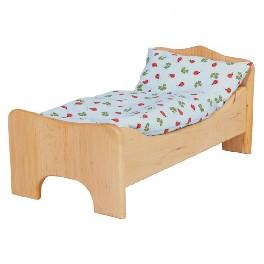 Dukkeseng - uden sengetøj