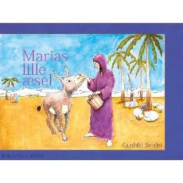 Marias lille æsel. Billedbog (dansk)