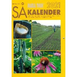 Såkalender 2021