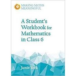 A Student´s Workbook for Mathematics in Class 6