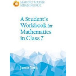 A Student´s Workbook for Mathematics in Class 7
