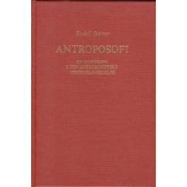 Antroposofi. En indføring i den antroposofiske verdensanskuelse